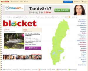 2014-04-22 Blocket startsida