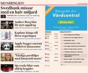 2015-02-03 Svd Betygsätt Vårdcentral