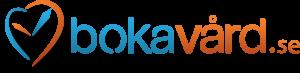 Bokavård.se - logo i PNG-format
