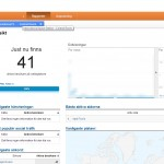 Google Analytics aprilskämt